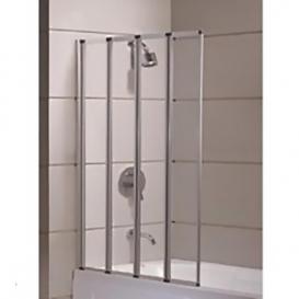 Шторка на ванну 599-110