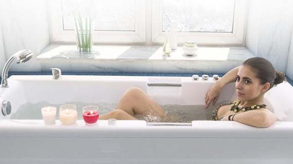 Как выбрать акриловую ванну? Купить акриловую ванну
