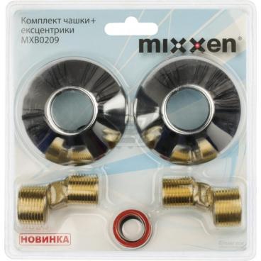 Чашки/эксцентрики MIXXEN  MXB0209, купить в Киеве, доставка по Украине
