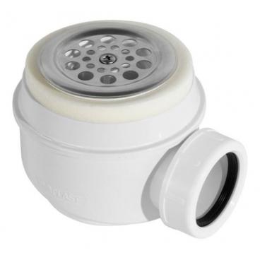 Сифон Alca Plast A46-50 для душевого поддона, купить в Киеве, доставка по Украине