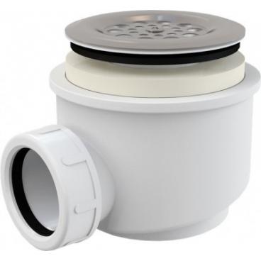 Сифон Alca Plast A46-60 для душевого поддона, купить в Киеве, доставка по Украине