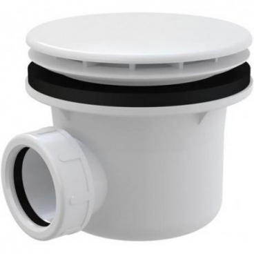 Сифон Alca Plast A49B для душевого поддона, купить в Киеве, доставка по Украине