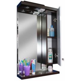 Зеркало в ванну К2ШС(р)-50х80, / Купить в Киеве, доставка по Украине /
