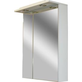 Зеркало в ванную Ш3 50х80-ф, купить в Киеве, доставка по Украине