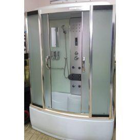 Гидромассажный бокс Atlantis AKL1108 M(XL) купить в Киеве с доставкой