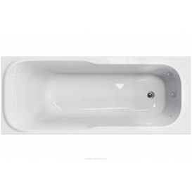 Ванна акриловая  SENSA 170x70, купить в Киеве, доставка по Украине