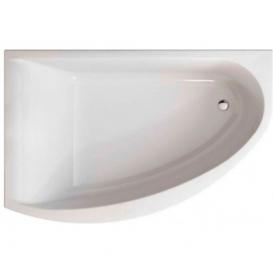 Ванна акриловая  MIRRA 170х110 см, левая, купить в Киеве, доставка по Украине