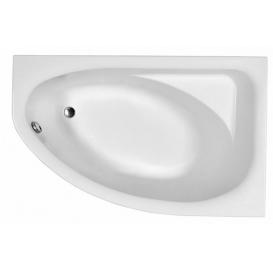 Ванна акриловая асимметричная SPRING правая 170х100, купить в Киеве, доставка по Украине