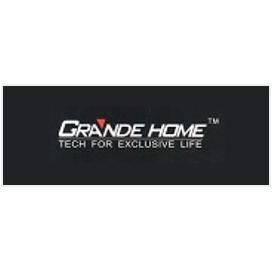 Душевые кабины Grande Home