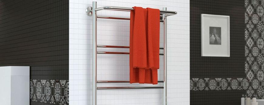 Как выбрать полотенцесушитель?